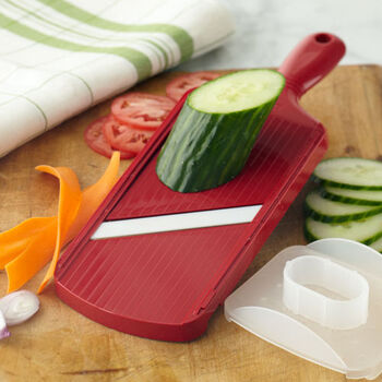 Adjustable Slicer - Red