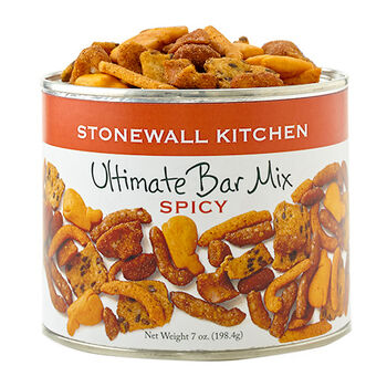 Ultimate Bar Mix - Spicy