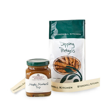 Our Pretzel & Dip Grab & Go Gift