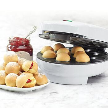 Pancake Puff Maker