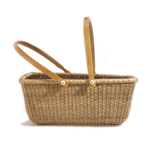 Nantucket Double Handle Basket