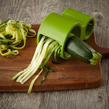 Spiral Cutter - Green