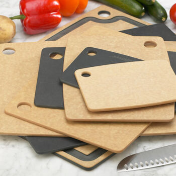 Eco-Friendly Cutting Boards