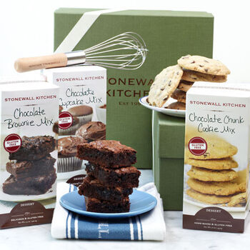 Gluten Free Signature Baking Gift