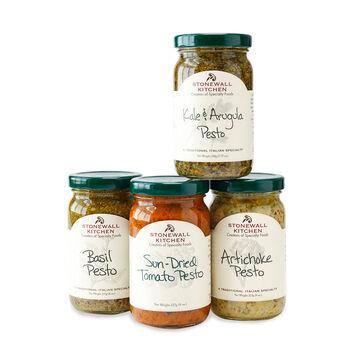 Our Pesto Collection
