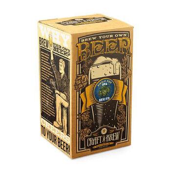 Brown Ale Craft Beer Making Kit