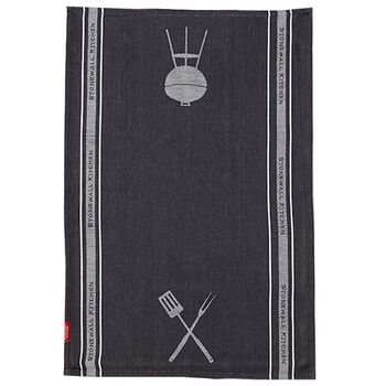 Barbecue Tea Towel