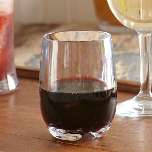 Strahl Osteria Stemless Wine