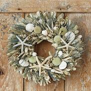 St. Martin Seaside Wreath