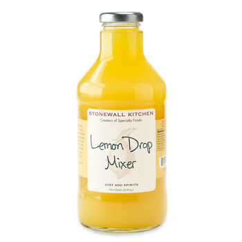 Lemon Drop Mixer