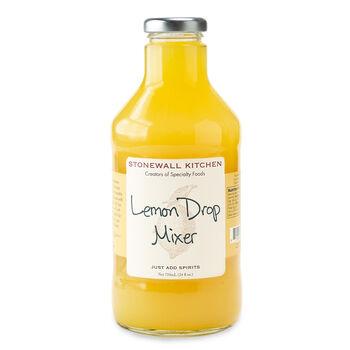 Lemon Drop Mixer