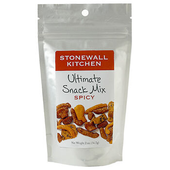 Ultimate Snack Mix - Spicy
