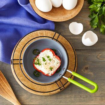 Mini Round Egg Pan