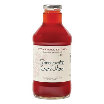 Pomegranate Cosmo Mixer