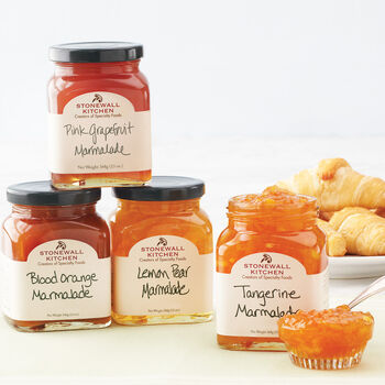 Our Marmalade Collection