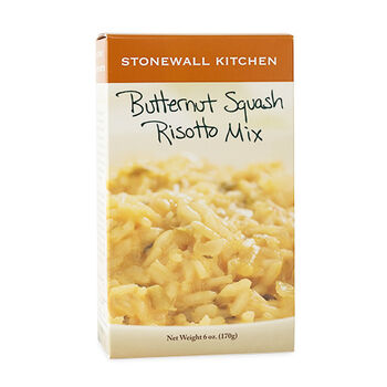 Butternut Squash Risotto Mix