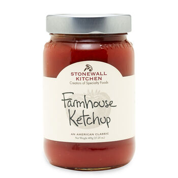 Farmhouse Ketchup