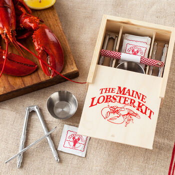 Maine Lobster Kit
