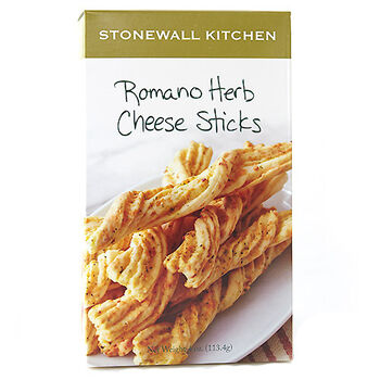 Romano Herb Cheese Sticks