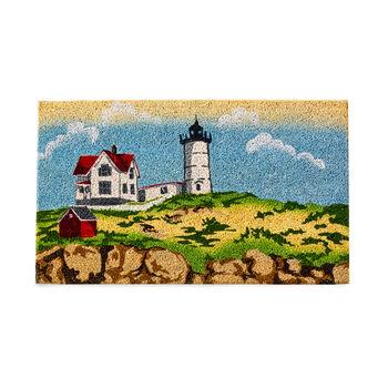 Cape Neddick Doormat