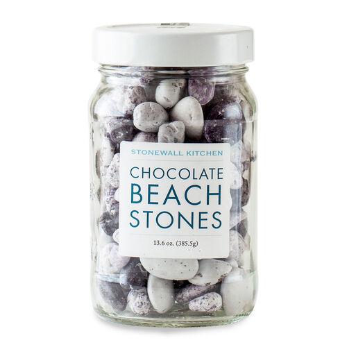 Chocolate Beach Stones