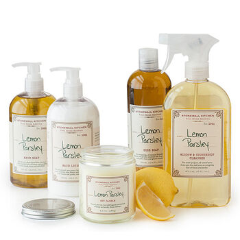 Lemon Parsley Fine Home Keeping