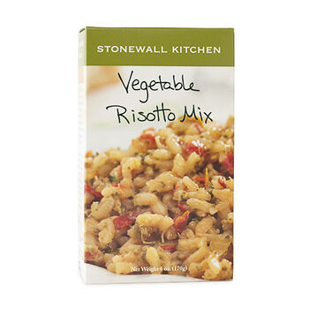 Vegetable Risotto Mix
