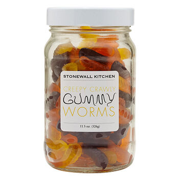Creepy Crawly Gummy Worms