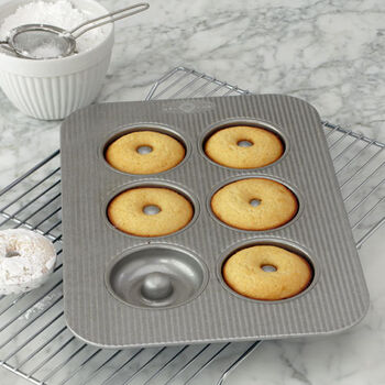 USA Doughnut Pan