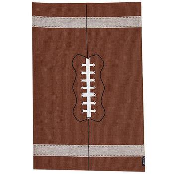 Football Tea Towel