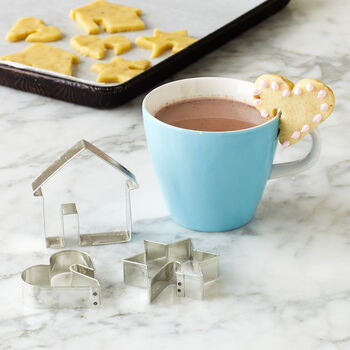 Rim Cookie Cutter