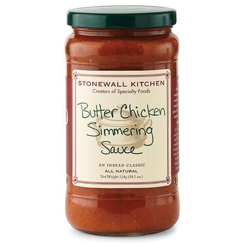Butter Chicken Simmering Sauce