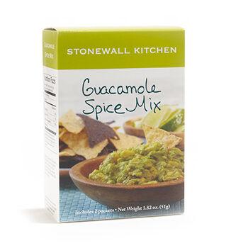 Guacamole Spice Mix