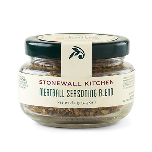 Meatball Seasoning Blend