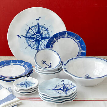 Portsmouth Dinnerware