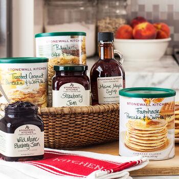Morning Favorites Gift Basket