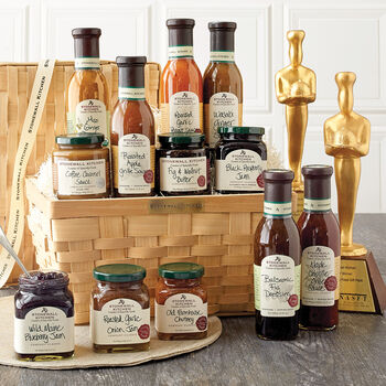 Award Winning Gift Basket