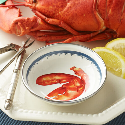 Lobster Butter Dish