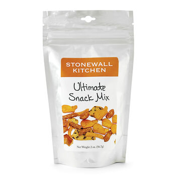 Ultimate Snack Mix (Pouch)