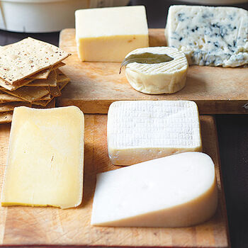 Perfect Cheese Pairings