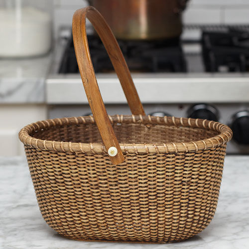 Nantucket Basket