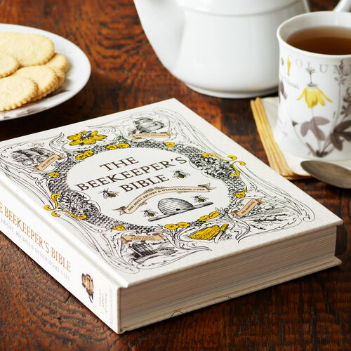 The Beekeeper's Bible Book