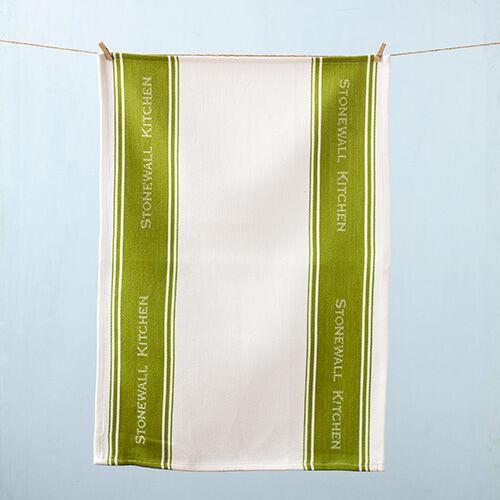 Sage Tea Towel