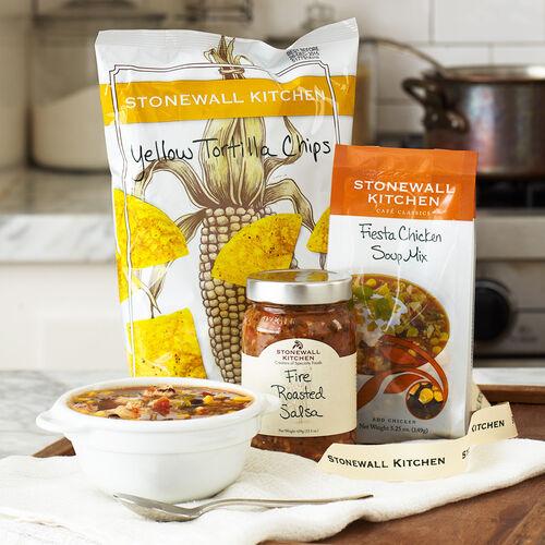 Tortilla Soup Gift
