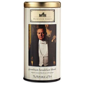 Downton Abbey Grantham Blend Tea