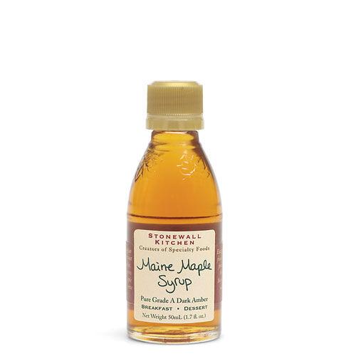 Mini Maine Maple Syrup