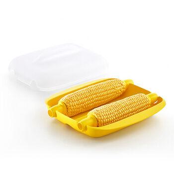 Microwave Corn Cooker