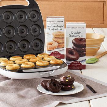 Doughnut Kit