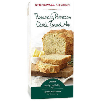 Rosemary Parmesan Quick Bread Mix