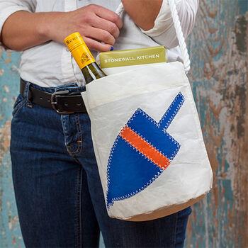 Buoy Sea Bag® Bucket Bag